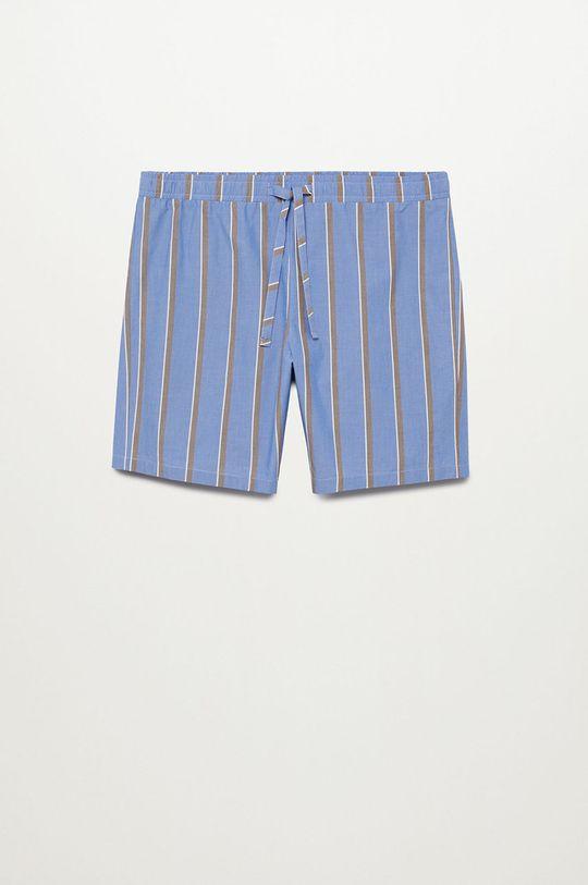 Mango Man - Szorty piżamowe AEGEAN-I