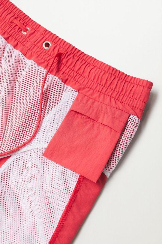Mango Man - Plavkové šortky LISO Pánský