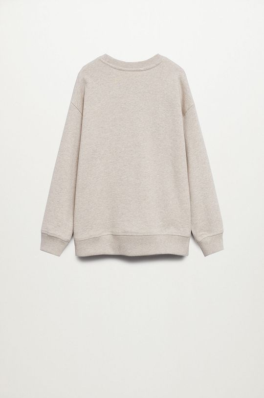 Mango Kids - Bluza bawełniana Tony 110-164 cm