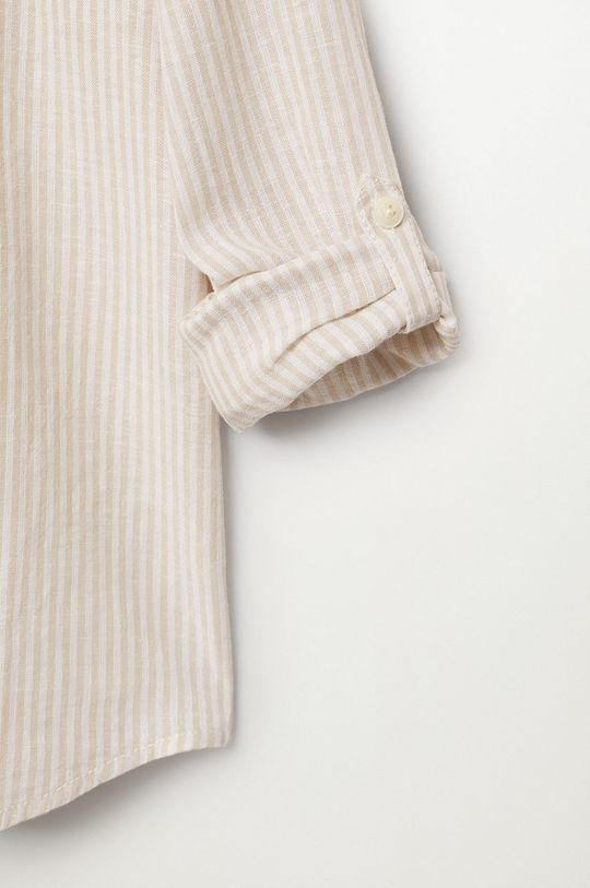 cielisty Mango Kids - Koszula dziecięca Form 110-164 cm