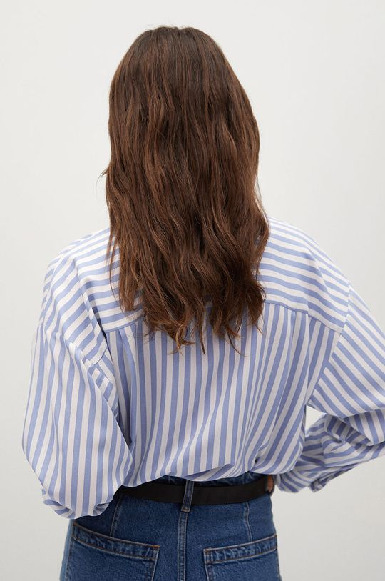 modrá Mango - Košeľa New