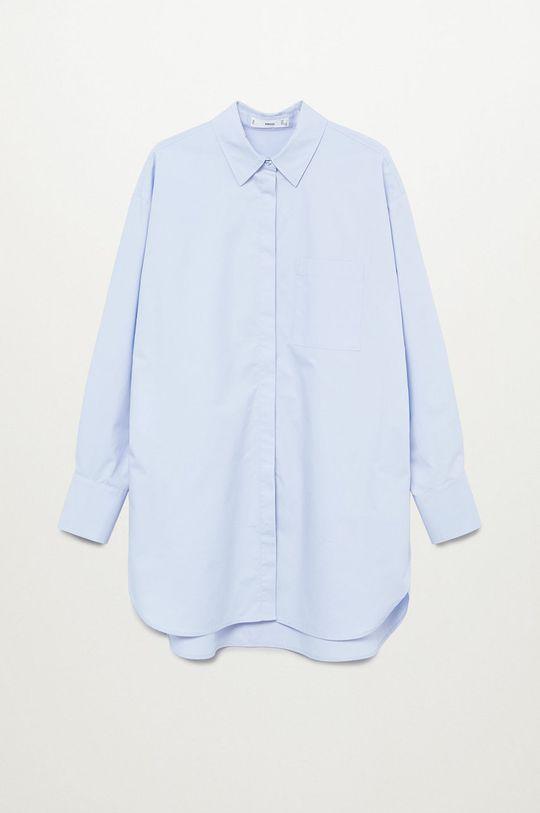 Mango - Koszula bawełniana James