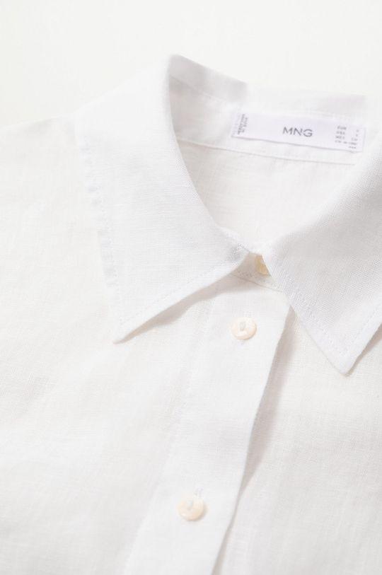 Mango - Košeľa Lino Dámsky
