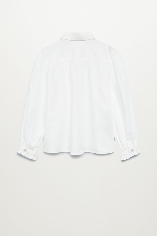 Mango Kids - Koszula dziecięca NIL 100 % Bawełna