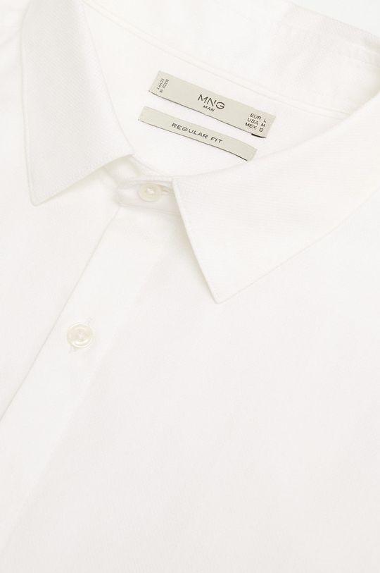 Mango Man - Košeľa ARTHUR biela