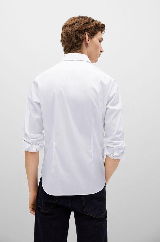 biały Mango Man - Koszula PLAY