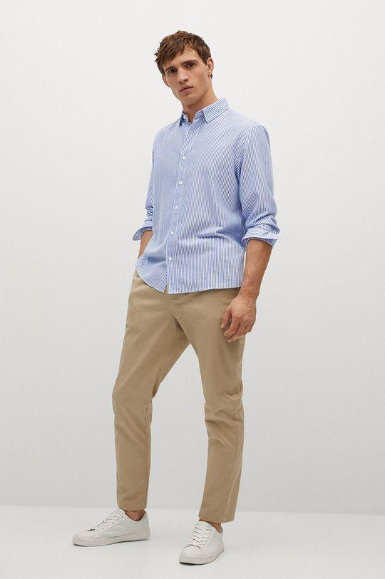 Mango Man - Koszula KODAK 100 % Bawełna