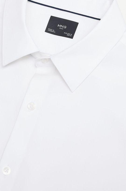 Mango Man - Košile JACKSON2 bílá