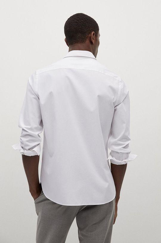 bílá Mango Man - Košile JACKSON2