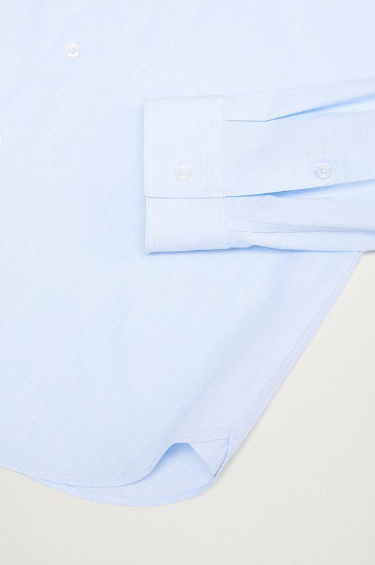 Mango Man - Košile JACKSON2 světle modrá
