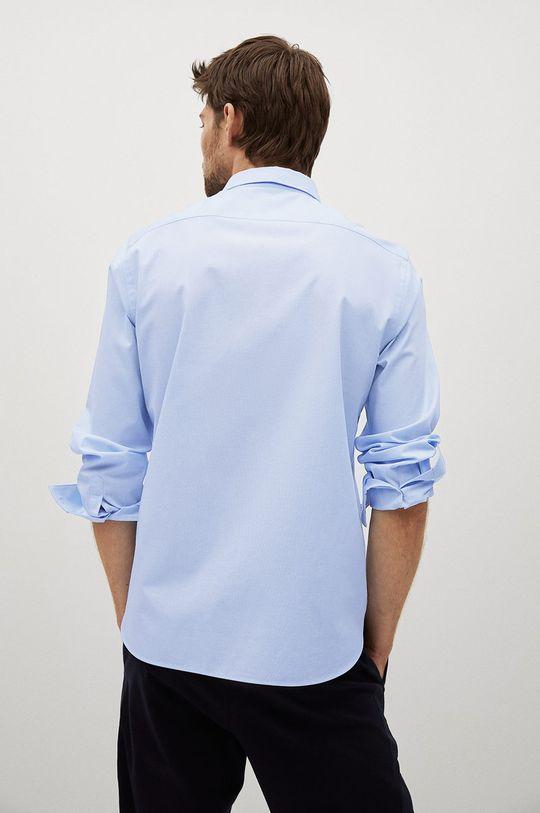světle modrá Mango Man - Košile JACKSON2