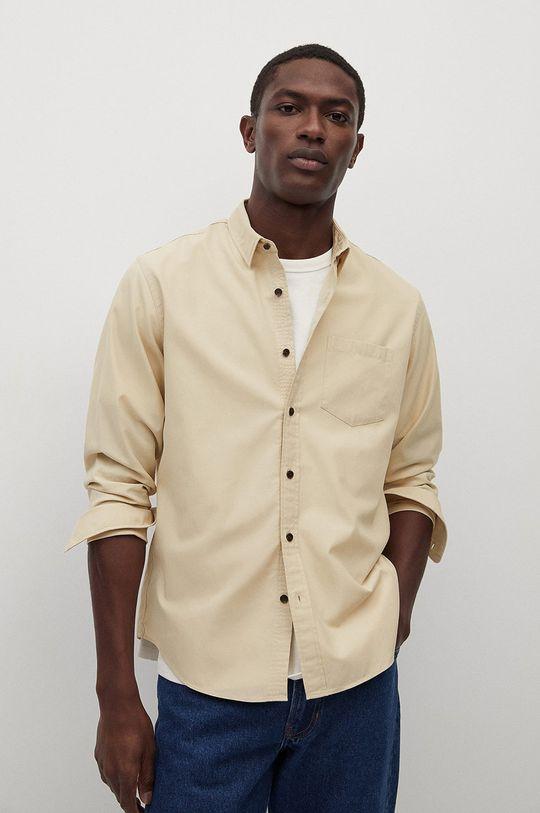 Mango Man - Košile DALCO Pánský