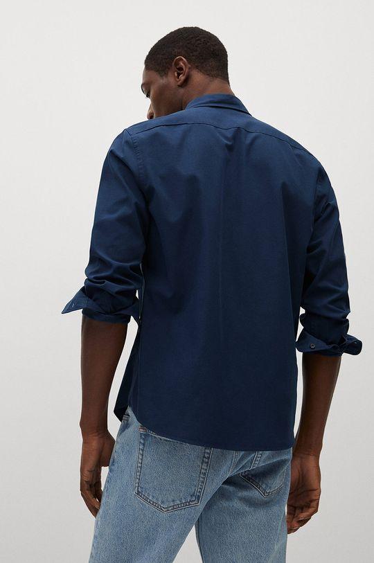 námořnická modř Mango Man - Košile DALCO