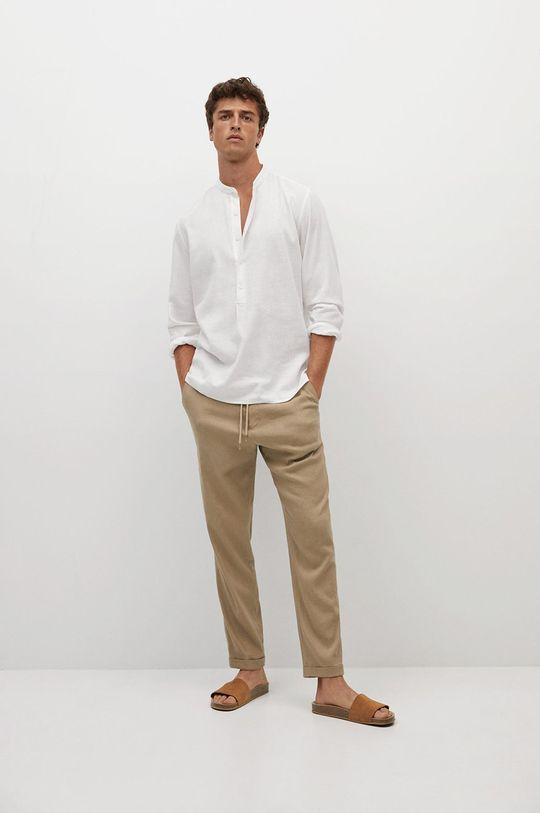 Mango Man - Koszula BOLAR biały