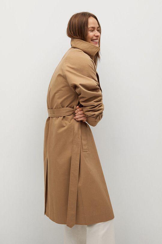 Mango - Trench kabát Formiga Dámský