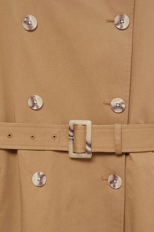 Mango - Trench kabát Formiga