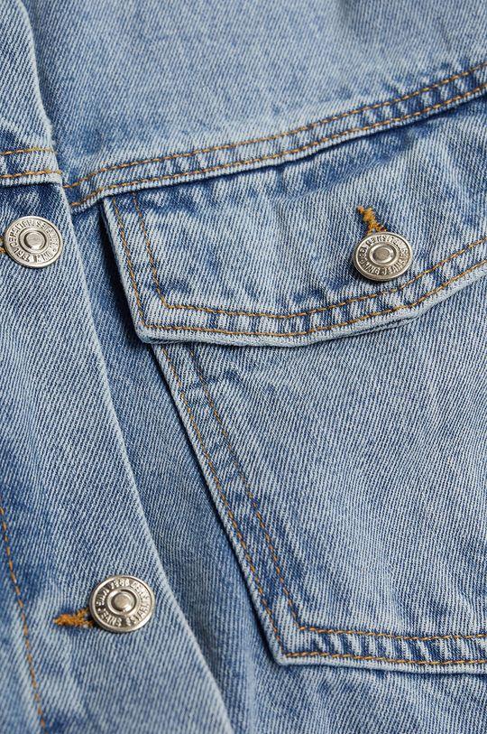 Mango - Kurtka jeansowa RACHEL