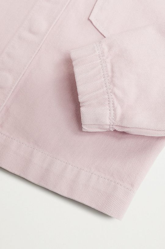 Mango Kids - Dětská bunda DEBBIE  100% Bavlna