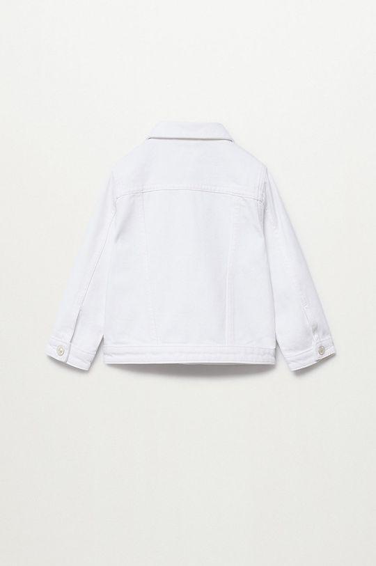 Mango Kids - Detská bunda MARIETA  100% Bavlna