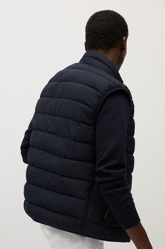Mango Man - Vesta GORRYST  Podšívka: 100% Polyamid Výplň: 100% Polyester Základná látka: 100% Polyester Podšívka vrecka: 100% Polyamid
