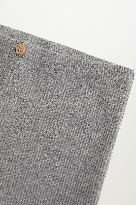 Mango Kids - Dětské legíny CARLA  100% Organická bavlna