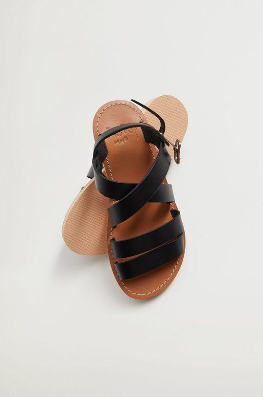Mango Kids - Dětské sandály BRISBANE Dívčí
