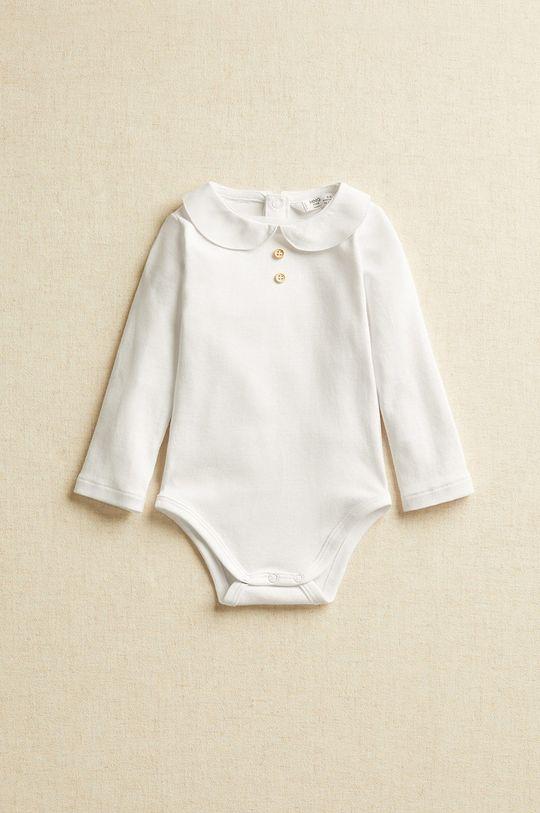 biela Mango Kids - Body pre bábätká DODI8 Detský