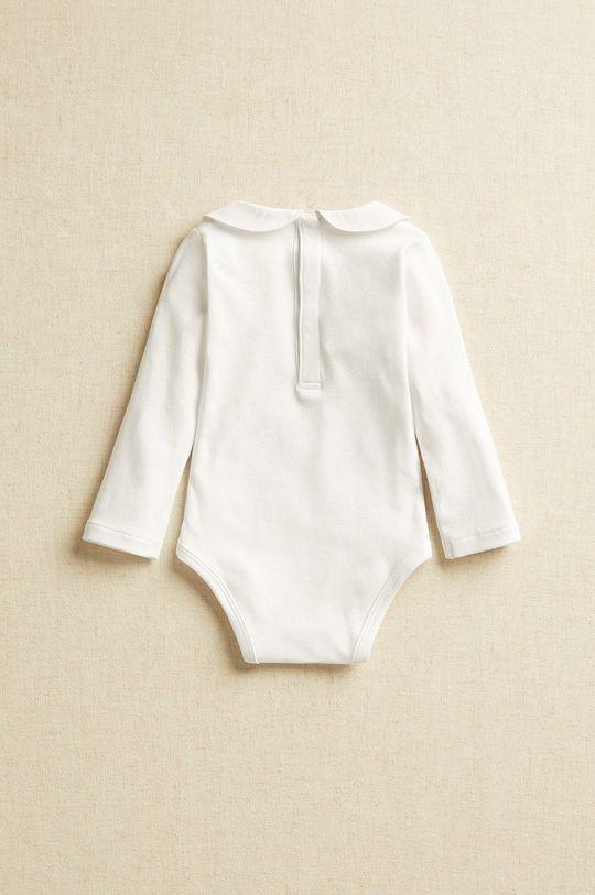 biela Mango Kids - Body pre bábätká DODI8