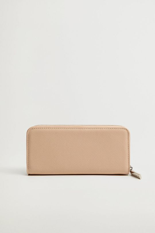 Mango - Peněženka LOLE  Podšívka: 50% Polyester, 50% Polyuretan Hlavní materiál: 100% Polyuretan