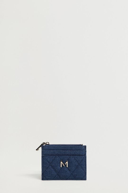 námořnická modř Mango - Peněženka PERNILLE Dámský