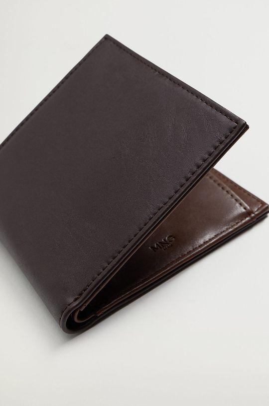 Mango Man - Peněženka CLASSIC  Podšívka: 100% Polyester Hlavní materiál: 100% Polyuretan