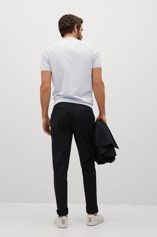 Mango Man - Tričko Technoc  50% Bavlna, 50% Polyester
