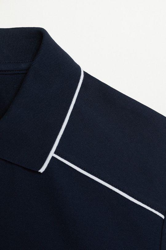 Mango Man - Polo tričko Pipe