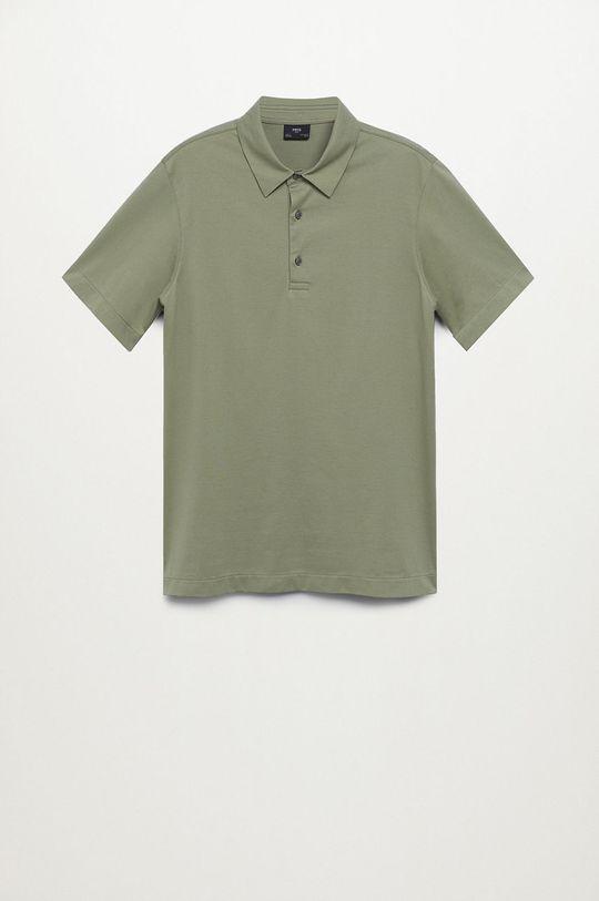 Mango Man - Polo tričko Ezequi