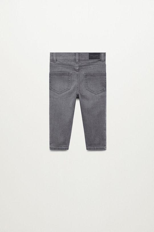 Mango Kids - Jeansy dziecięce Martin 80-104 cm Chłopięcy