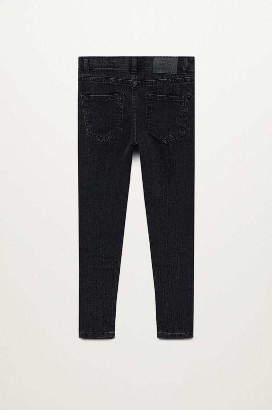 Mango Kids - Jeansy dziecięce Skinny 134-164 cm