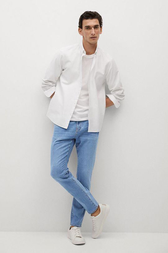 Mango Man - Džíny TOM modrá