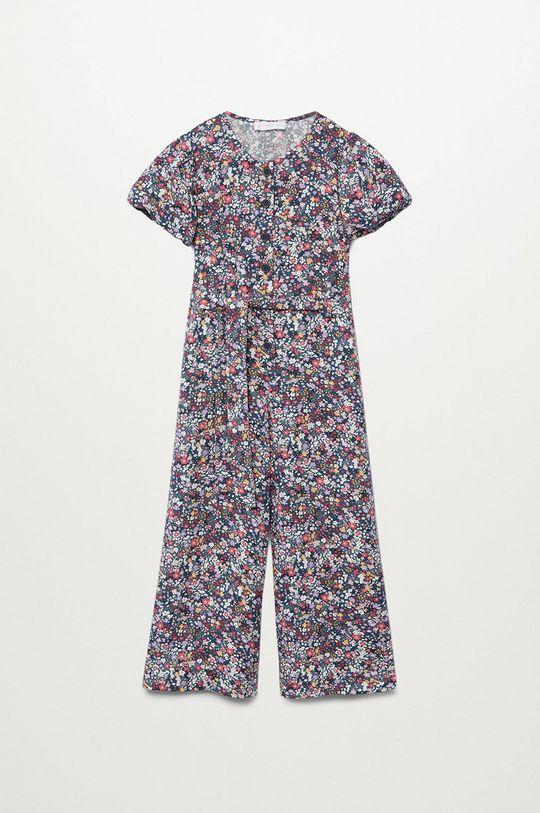 Mango Kids - Detský overal Nicolete 110-164 cm Dievčenský