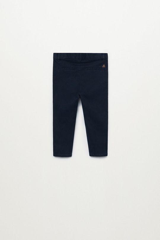 Mango Kids - Дитячі штани CHINO8 Для хлопчиків