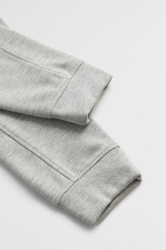 Mango Kids - Pantaloni copii JUMBO De băieți