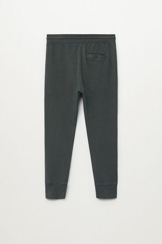 Mango Kids - Spodnie dziecięce GDTWILL 116-164 cm 100 % Bawełna organiczna