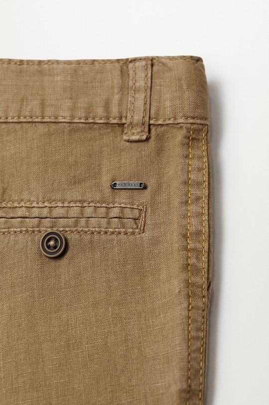 cielisty Mango Kids - Spodnie dziecięce Yucca 80-104 cm