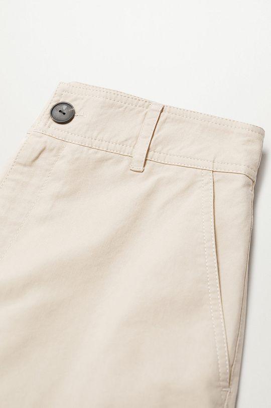 Mango - Spodnie Leandra