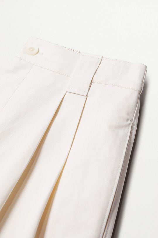 Mango - Kalhoty Mint