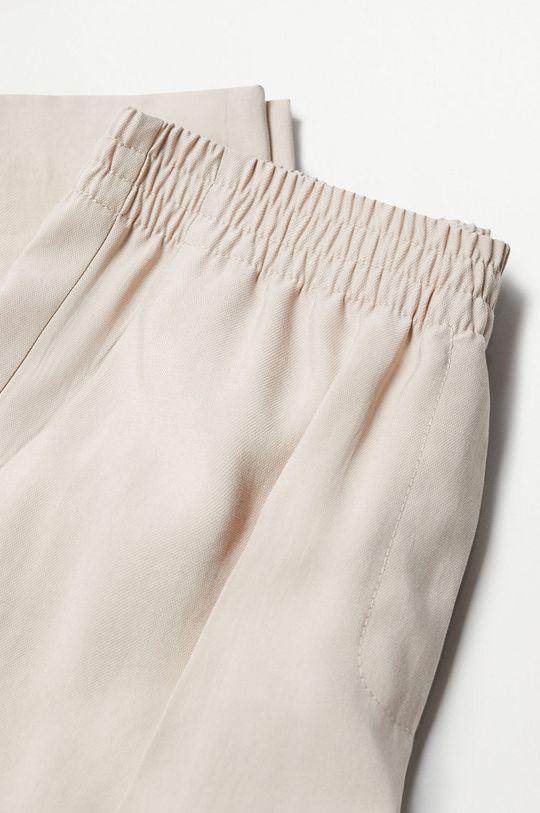 Mango - Kalhoty Kimo