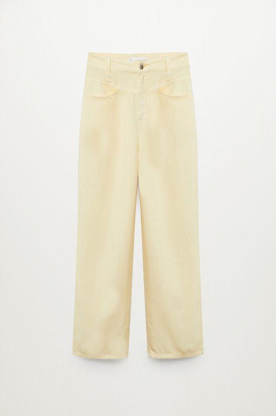 Mango - Kalhoty SKY