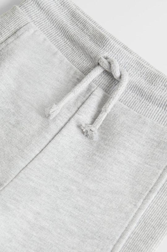 Mango Kids - Pantaloni copii MIRES7  4% Poliester , 96% Bumbac organic