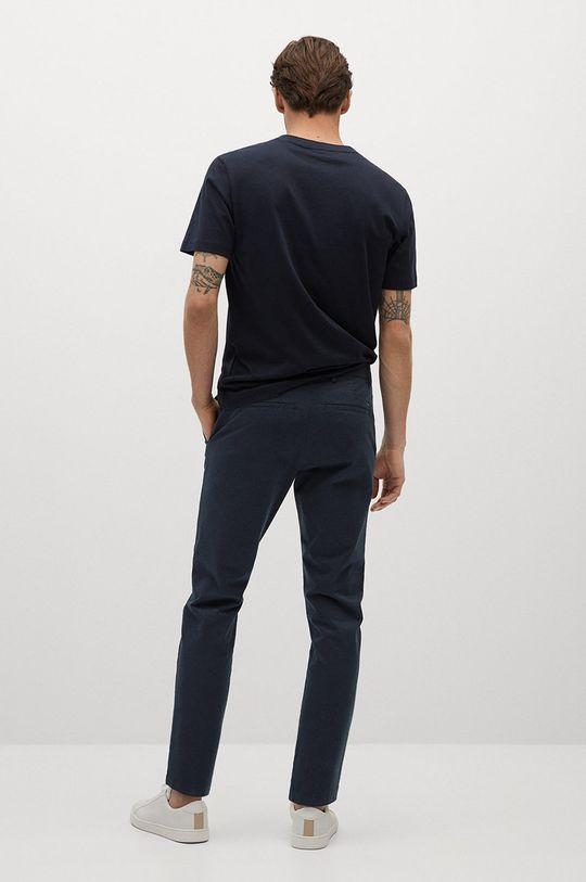 Mango Man - Kalhoty PRATO  Podšívka: 35% Bavlna, 65% Polyester Hlavní materiál: 97% Bavlna, 3% Elastan