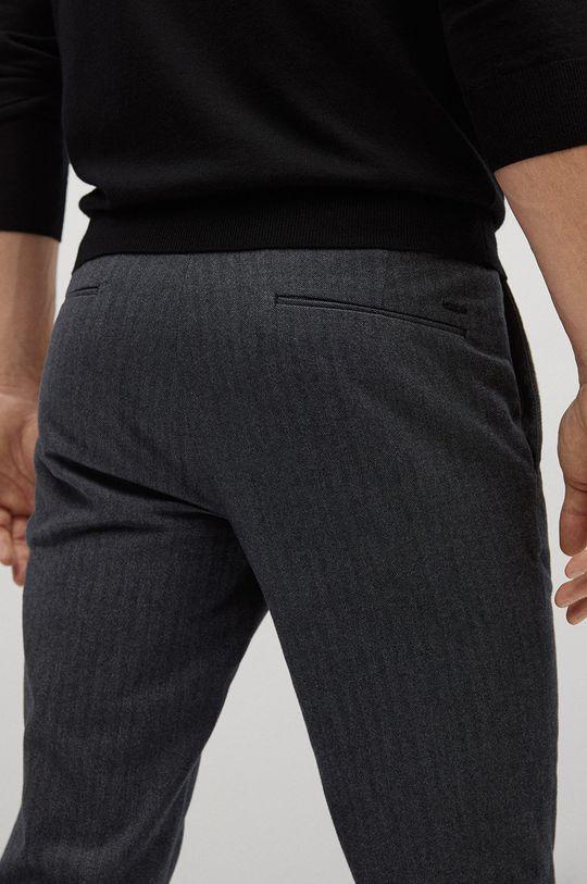 Mango Man - Spodnie BREST Męski