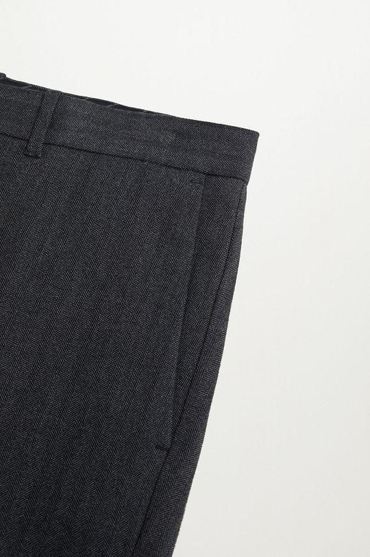 Mango Man - Spodnie BREST